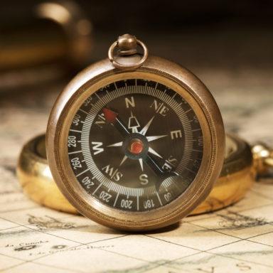 Audimedes - Kompass für zuverlässige Wegweisung und Zielführung
