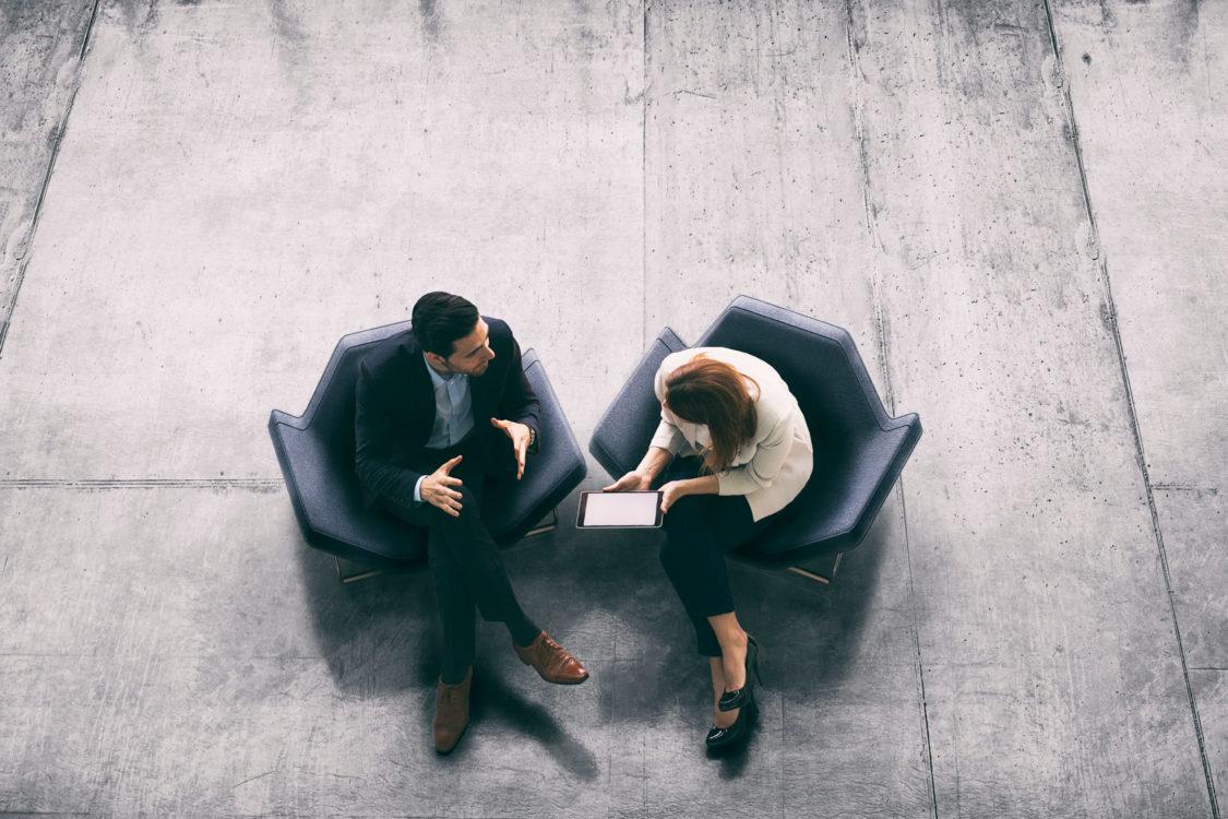 Audimedes - Kommunikation und persönlicher Austausch auf Augenhöhe
