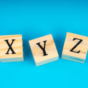 Eigenheiten der Generation X, Y und Z