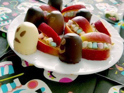 Audimedes - Selbstgemachte kreative Leckereien zu Halloween