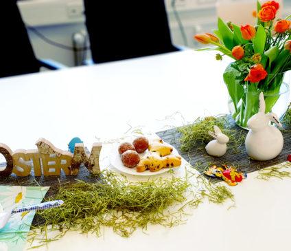 Audimedes - Meeting im Zeichen von Ostern