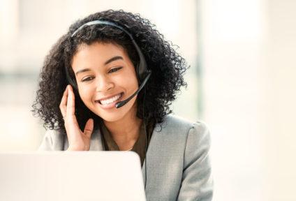 24-Stunden Patientenservice auf allen Kommunikationskanälen