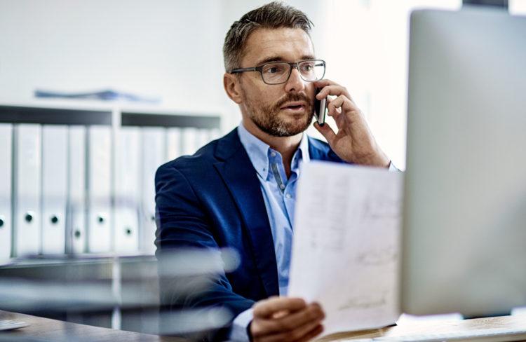 Professionelles Management und Beantwortung von MIR-Anfragen