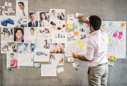 Konzeption und Gestaltung von kreativen Patientenmagazinen