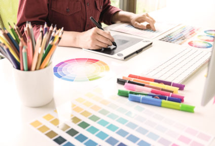 Planung und Visualisierung zeitgemäßer Lernkonzepte und -inhalte