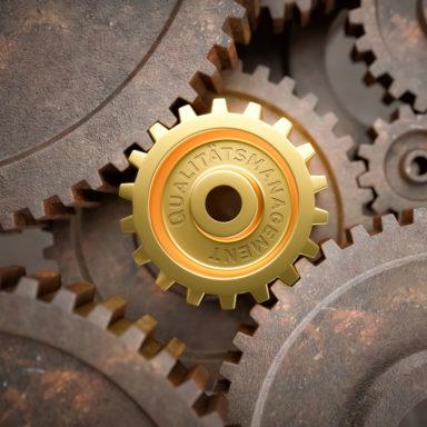 Audimedes - Gesicherte Qualität für den stetigen Goldstandard