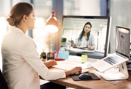 Intensive und individuelle Patienten-Unterstützung über Videotelefonie
