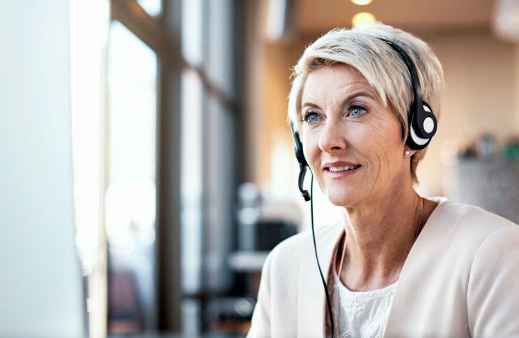 Channelübergreifende Serviceleistungen für medizinische Fachkreise