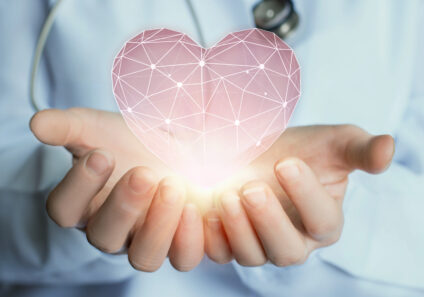 Audimedes - A heart for individual, authentic patient communication